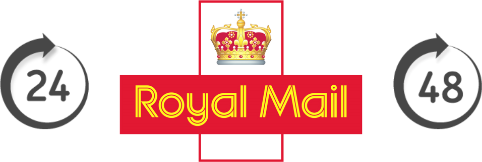 Royal Mail 24 and 48